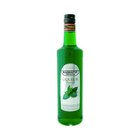 Kassatly Chtaura Peppermint Fruit Alcohol Liqueur 70CL