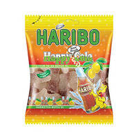 Haribo Jelly Happy Cola 160GR