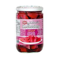 Mechaalany Turnips Pickles 600GR