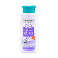 Himalaya Gentle Baby Bath 400ml