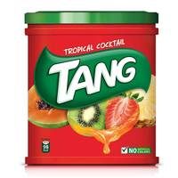Tang Tropical Cocktail Flavored Drink Powder 2.5kg