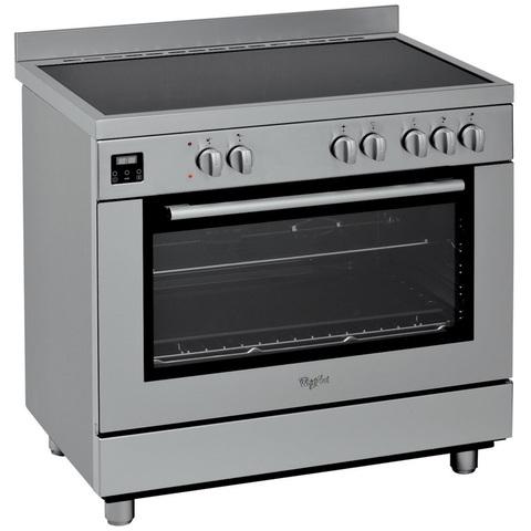 Whirlpool-90X60-Cm-Gas-Cooker-ACM9414-V/IX
