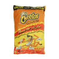 Cheetos Crunchy Flamin'Hot 54g x10