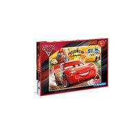 Clementoni Puzzle Cars3 30 Pieces