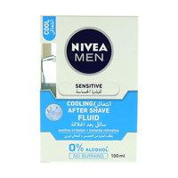 Nivea Men Sensitive Cooling After Shave Fluid 100 ml