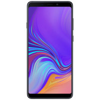 Samsung Galaxy A9 (2018) Dual Sim 4G 128GB Black
