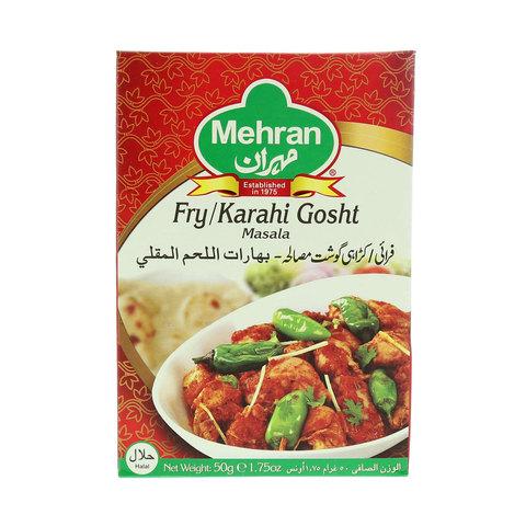 Mehran-Fry-Karahi-Gosht-Masala-50g