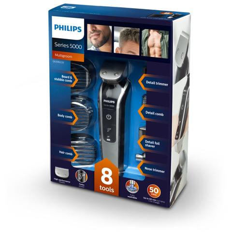 Philips-Hair-Trimmer-Qg3362-