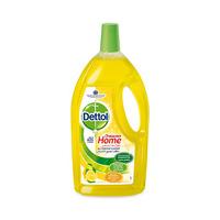 Dettol Healthy Home All Purpose Cleaner Lemon 3L