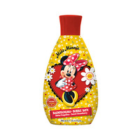 Disney Shower Gel Minni Bubble Bath 300ML