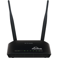 D-Link Wireless Router N DIR-605L
