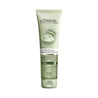 L'Oreal Paris Pure Clay Green Face Wash 150ML 10% Off