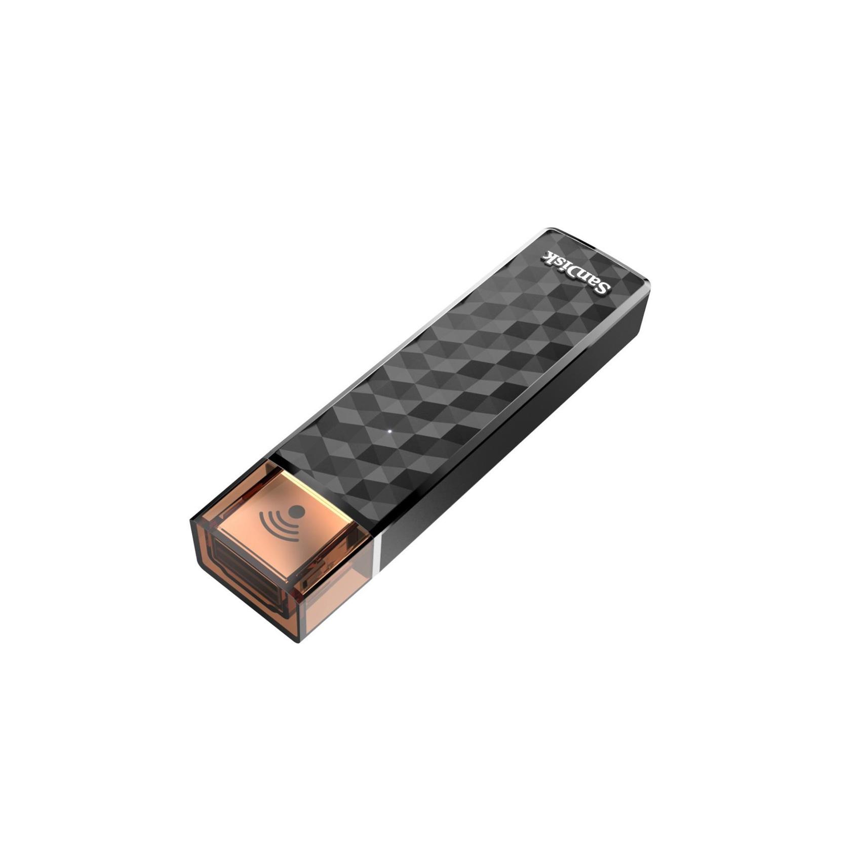 SANDISK USB WIRELESS FLASH 128GB
