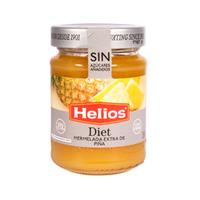Helios Jam Pineapple 280GR