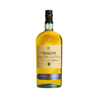 D-Town Singleton Of Dufftown 12 Years Old 40% Alcohol 70CL