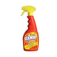 Rambo Multi Purpose Cleaner 650ML + Odex 500ML Free