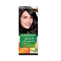 Garnier Color Naturals 2.0 - Luminous Black