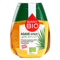 Honeymoon Organic Agave Syrup 250g