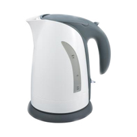 Superchef Kettle HHB-1719 1.8 Liter White
