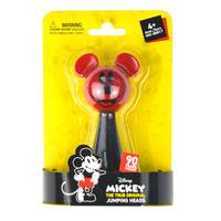 Disney Mickey Mouse 90 Th Mini Jumping Heads