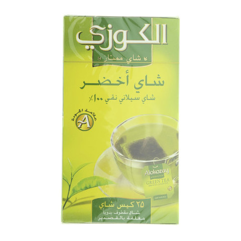 Alokozay-Green-Tea-50g