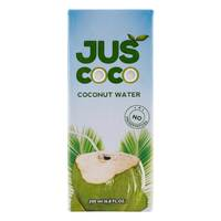 Juscoco Coconut Water 200ml