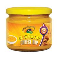 El Sabor Cheese Dip 300GR