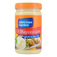 American Garden U.S Mayonnaise 226g