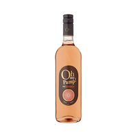 Oh My Pamp Pamplemousse Rose Wine 75CL