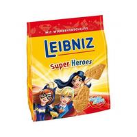 Bahlsen Biscuits Super Heroes Gils 100GR