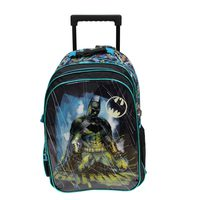Batman Trolley Bag Bts 18 Inch