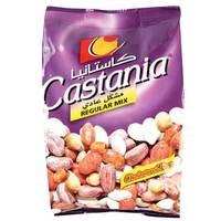 Castania Regular Mix Nuts 300g
