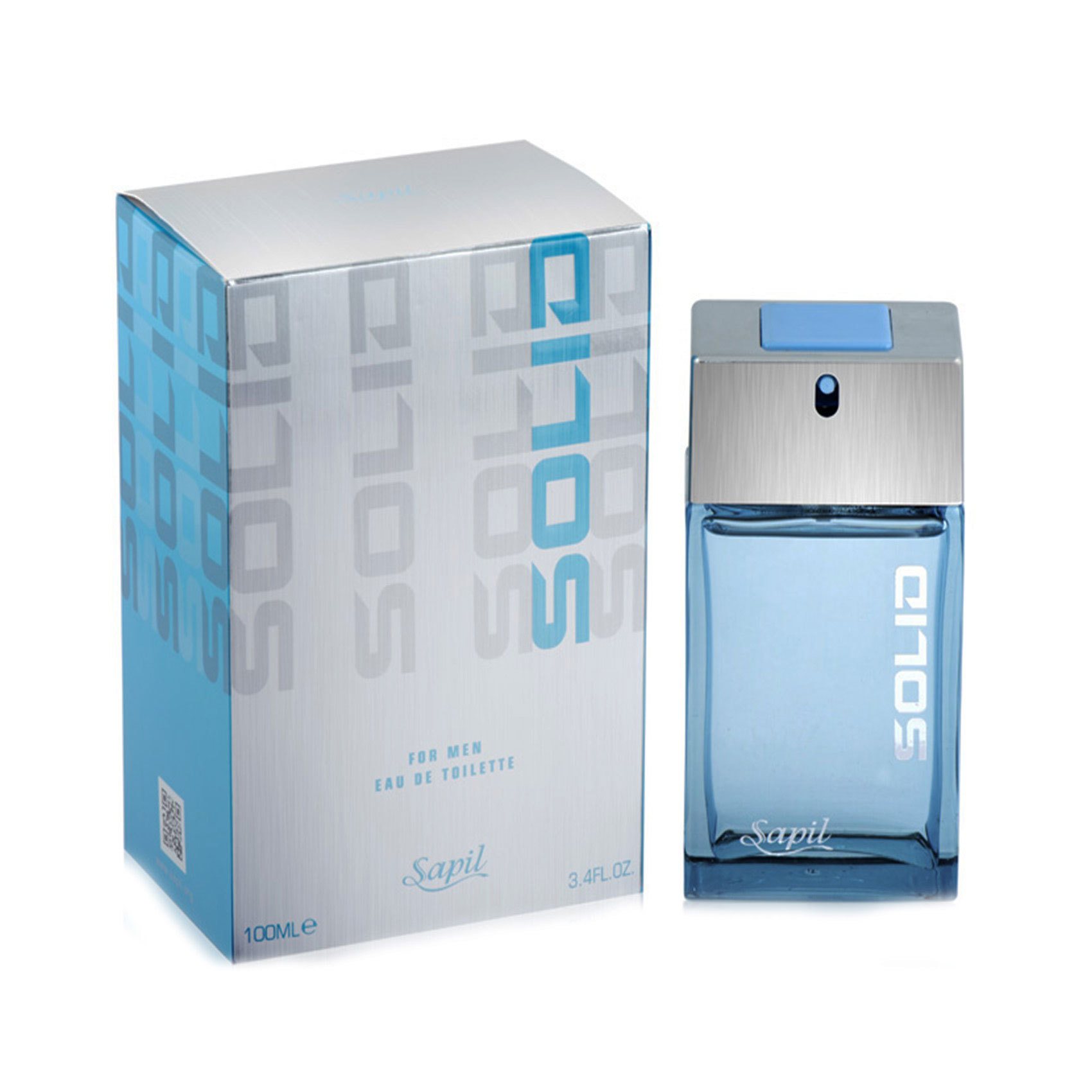 SOLID 917U EDP 100ML