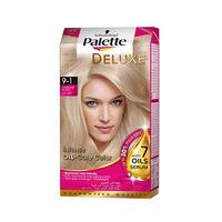Palette Deluxe Diamond Blond 9-1 50ML 2+1 Free