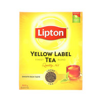 Lipton Yellow Label Loose Tea 800g
