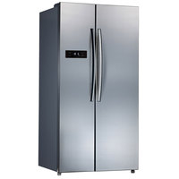 Midea 689 Liters Side by Side Fridge HC689WENS
