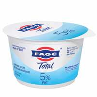 Fage Total Plain Greek Yoghurt 500g