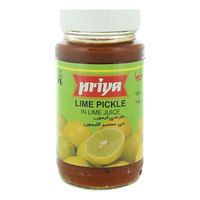 Priya Lemon Pickle 300g