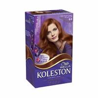 Koleston Natural Hair Color KIT Mahogany Copper 6/4 60ML