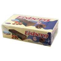 أيسبيرغ ياي ويفر مشحي شوكولاتة 30 غرام 12 حبة
