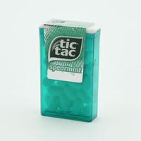 Tic Tac Spearmint 16 g