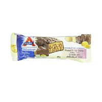 Atkins Advantage Peanut Fudge Granola Bar