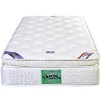 King Koil Spine Health Mattress 150X200 + Free Installation