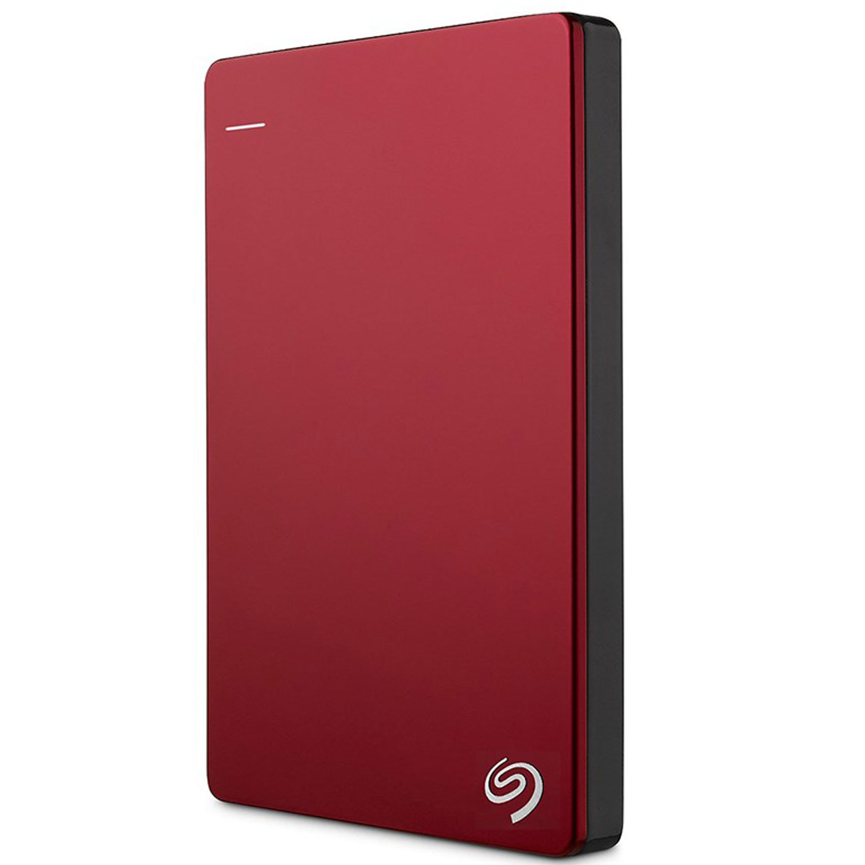SEAGATE HDD 1TB BKUP+ PORT SLIM RD