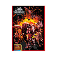 Disney Calendrier Jurassic World 65GR