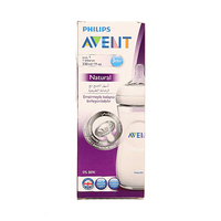Philips Avent Natural PP Baby Feeding Bottle 330ML 3 Months+