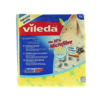 Vileda Kitchen Cloth / Cleaning Cloth 1Pc