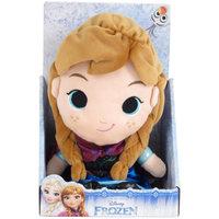 Disney Plush Frozen Cute Face Anna 10