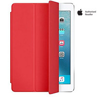 "Apple Smart Cover 9.7"" iPad Pro Red"