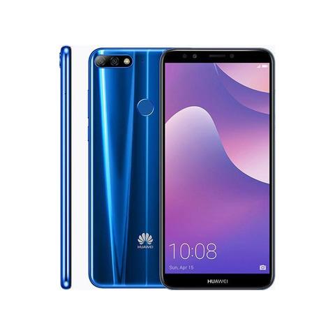 Huawei-Smartphone-Y7-Prime-2018-Blue